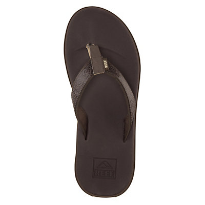 Reef Rover XT3 Mens Flip Flops, Brown, viewer