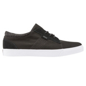 Reef Ridge Mens Shoes, Black, medium