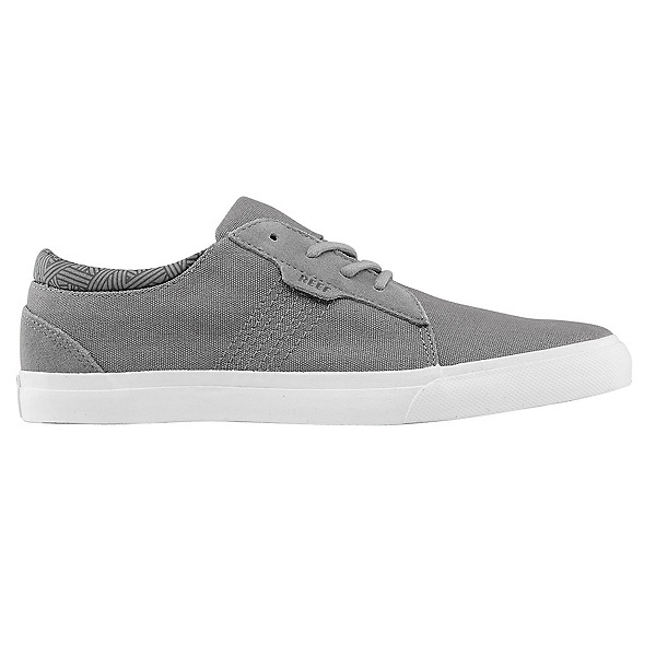 Reef Ridge Mens Shoes, Grey, 600
