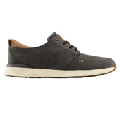 Reef Rover Low TX Mens Shoes, Black, medium