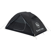 Burton Nightcap 2 Person Tent 2016, Black Polka Dot, medium