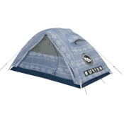 Burton Nightcap 2 Person Tent 2016, Famish Stripe, medium