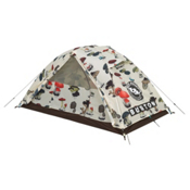 Burton Nightcap 2 Person Tent 2016, Shrooms, medium