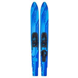 Radar Skis X-Caliber Combo Water Skis With Adjustable Horseshoe Bindings, , 256