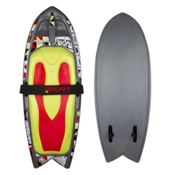 Radar Skis Hawk Kneeboard, , medium