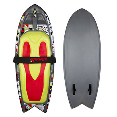 Radar Skis Hawk Kneeboard, , viewer