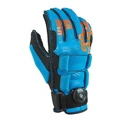 Radar Skis Vapor Boa Water Ski Gloves 2016, Azure, viewer