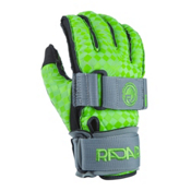 Radar Skis Ergo-K Water Ski Gloves 2017, Verde, medium