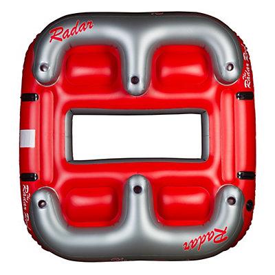 Radar Skis Reef Lounge, Red, viewer