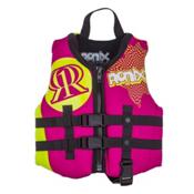 Ronix August Child Toddler Life Vest 2016, , medium