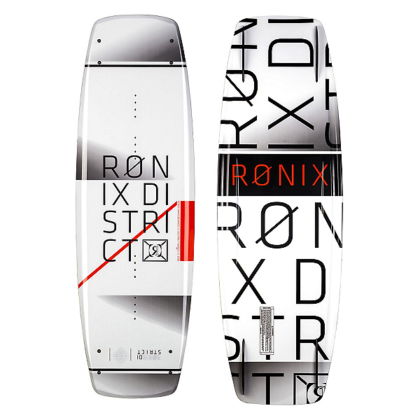 Ronix District Wakeboard, , 600