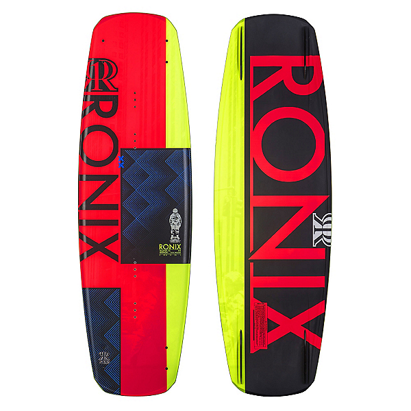 Ronix Quarter Til Midnight Womens Wakeboard, , 600