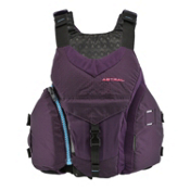 Astral Layla Womens Kayak Life Jacket 2016, Eggplant, medium