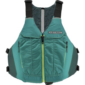 Astral Linda Womens Kayak Life Jacket 2017, Pine Needle Green, medium