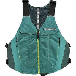 Astral Linda Womens Kayak Life Jacket 2017, Pine Needle Green, 256