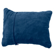 Therm-A-Rest Compressible Pillow, Denim, medium