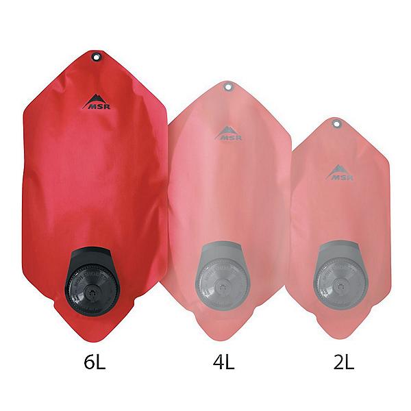 MSR Dromlite Bag Hydration Pack, , 600