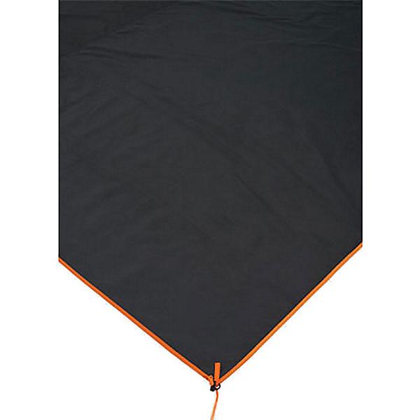 Eureka Camp Comfort 4 Person Tent Floor Footprint, 4 Person, 600