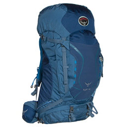 Osprey Kyte 46 Womens Backpack, Ocean Blue, 256