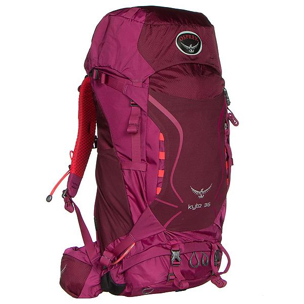 Osprey Kyte 36 Womens Daypack, Purple Calla, 600