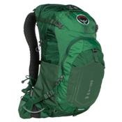 Osprey Manta AG 28 Hydration Pack 2016, Spruce Green, medium