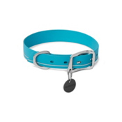 Ruffwear Headwater Collar 2016, Blue Spring, medium