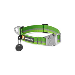 Ruffwear Top Rope Collar 2017, Meadow Green, 256