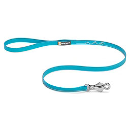 Ruffwear Headwater Leash, Blue Spring, 256