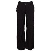 Rossignol Cosmos STR Womens Ski Pants, Black, medium