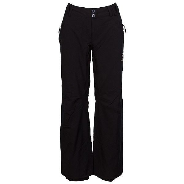 Rossignol Cosmos STR Womens Ski Pants, Black, 600