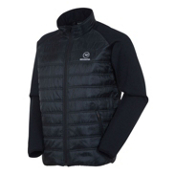 Rossignol Clim Light Loft Jacket, Black, medium