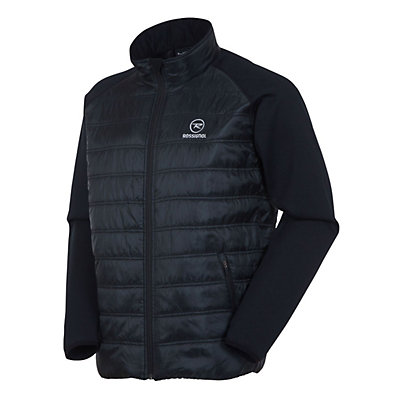 Rossignol Clim Light Loft Jacket, Black, viewer