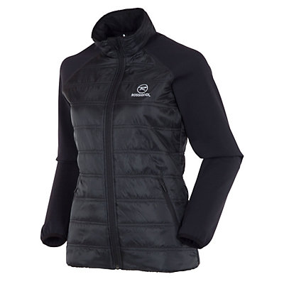 Rossignol Clim Light Loft Womens Jacket, , viewer