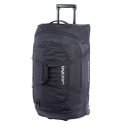 Dakine Duffle Roller 58L Bag, Black, viewer