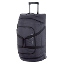 Dakine Duffle Roller 58L Bag, Black Stripes, 256