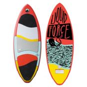 Liquid Force Primo Wakesurfer 2016, 5ft1in, medium