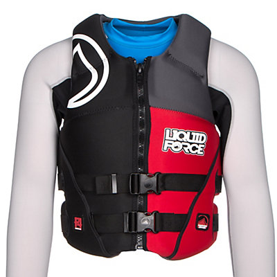 Liquid Force Reflex Adult Life Vest, , viewer