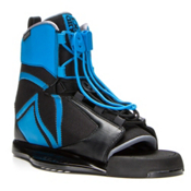 Liquid Force Index Wakeboard Bindings 2016, Blue-Black, medium