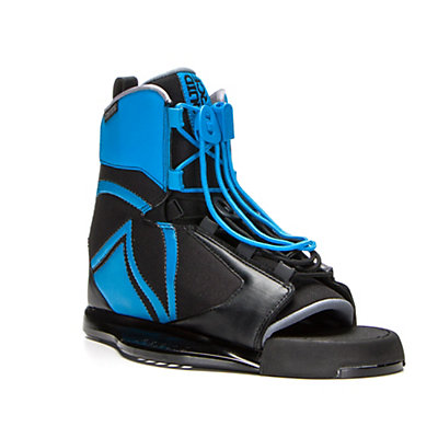 Liquid Force Index Wakeboard Bindings 2017, Blue-Black, viewer