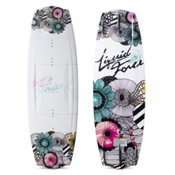 Liquid Force Angel Womens Wakeboard 2016, , medium