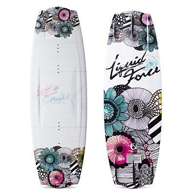 Liquid Force Angel Womens Wakeboard 2016, , viewer