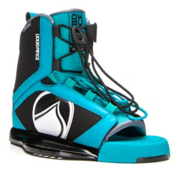 Liquid Force Plush Womens Wakeboard Bindings 2017, , medium