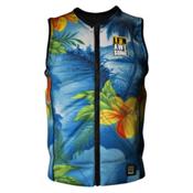 Liquid Force LF'N Z-Cardigan Comp Adult Life Vest 2016, , medium