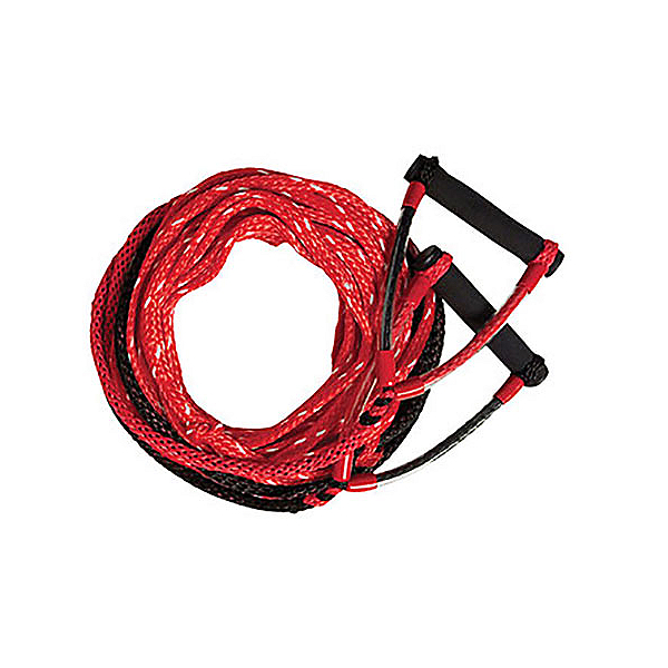 HO Sports Double Handle with 70ft Mainline Water Ski Rope, , 600