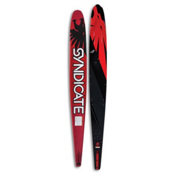 HO Sports Syndicate A3 Slalom Water Ski, , medium