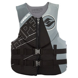 Hyperlite Indy Neo Adult Life Vest 2017, Grey, 256