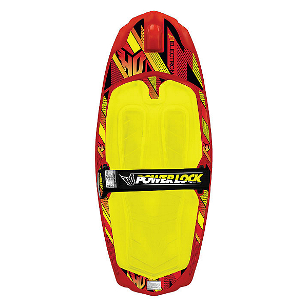 HO Sports Electron Kneeboard, , 600