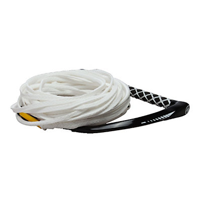 Hyperlite Apex Handle Wakeboard Rope 2016, White, viewer
