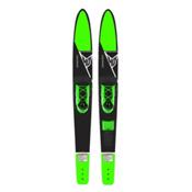 HO Sports Burner Combo Combo Water Skis With Blaze/RTS Bindings 2016, , medium