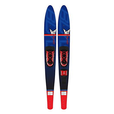 HO Sports Blast Combo Water Skis With Horseshoe RTS Bindings 2016, , viewer